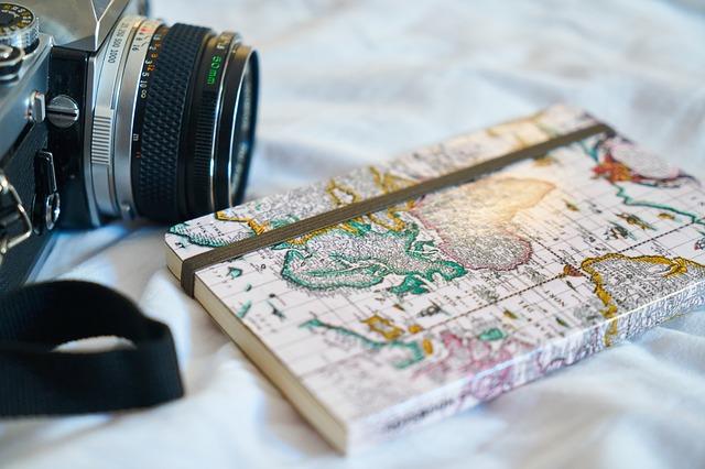 mapa u foťáku